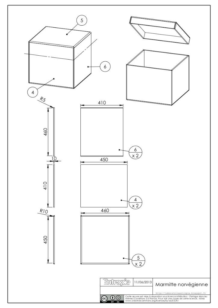 plan marmitte norv gienne par entropie sur l 39 air du bois. Black Bedroom Furniture Sets. Home Design Ideas