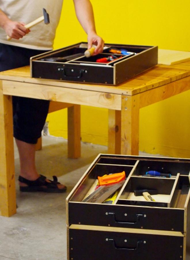 caisses outils d 39 entropie par entropie sur l 39 air du bois. Black Bedroom Furniture Sets. Home Design Ideas