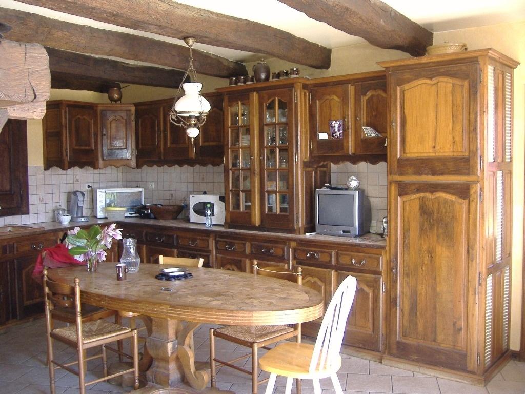 menuiserie ann es 90 par sylvainlefrancomtois sur l 39 air du bois. Black Bedroom Furniture Sets. Home Design Ideas