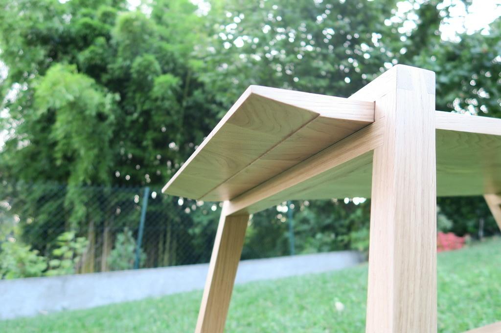 petit banc d 39 entr e par rere40 sur l 39 air du bois. Black Bedroom Furniture Sets. Home Design Ideas