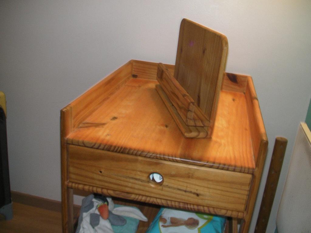 plan plan table langer par jeanco77 sur l 39 air du bois. Black Bedroom Furniture Sets. Home Design Ideas