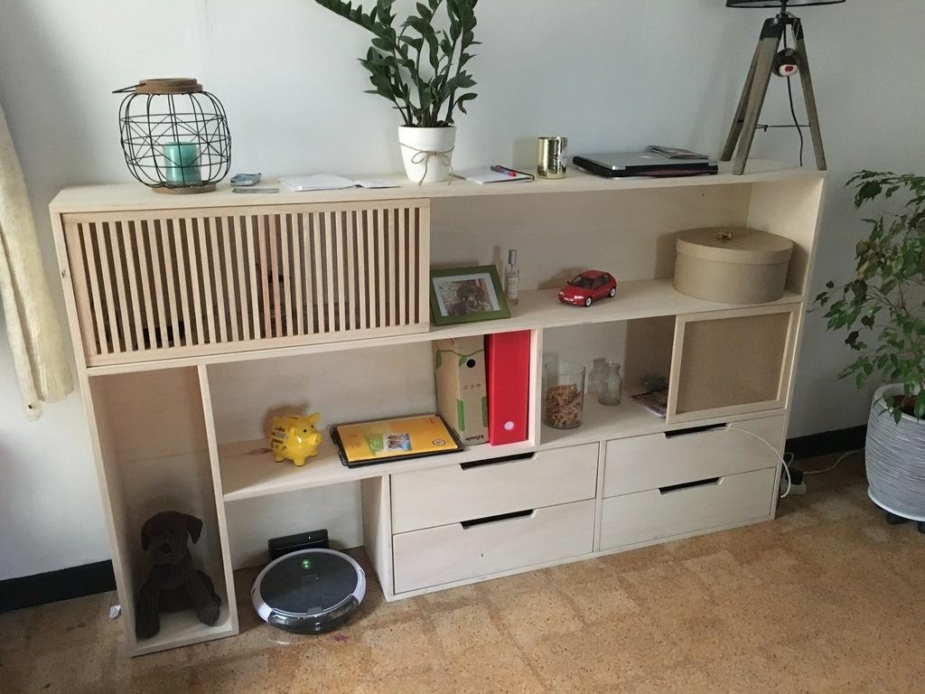 Vernis Ou Vitrificateur Sur Un Meuble Peint question] quelle finition pour un meuble en cp peuplier