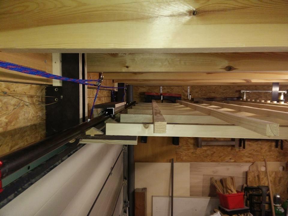 une scie panneaux escamotable par jomaro74 sur l 39 air du bois. Black Bedroom Furniture Sets. Home Design Ideas