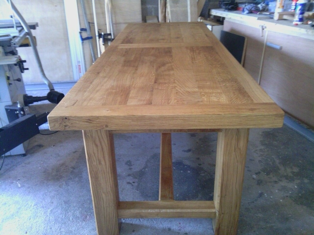 Table ferme chene - Table ferme chene ...