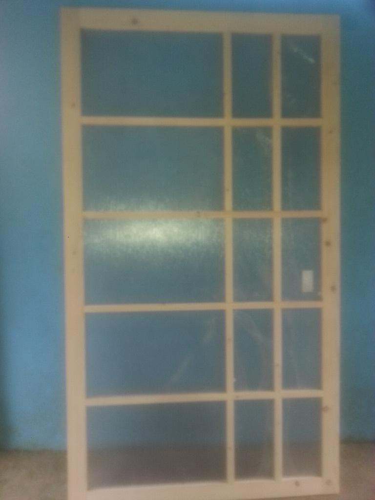 Fabriquer porte coulissante suspendue conceptions de la - Fabriquer porte coulissante japonaise ...