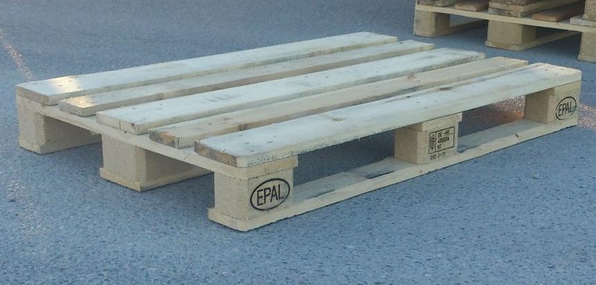 palette en bois eur epal palette europe prix. Black Bedroom Furniture Sets. Home Design Ideas