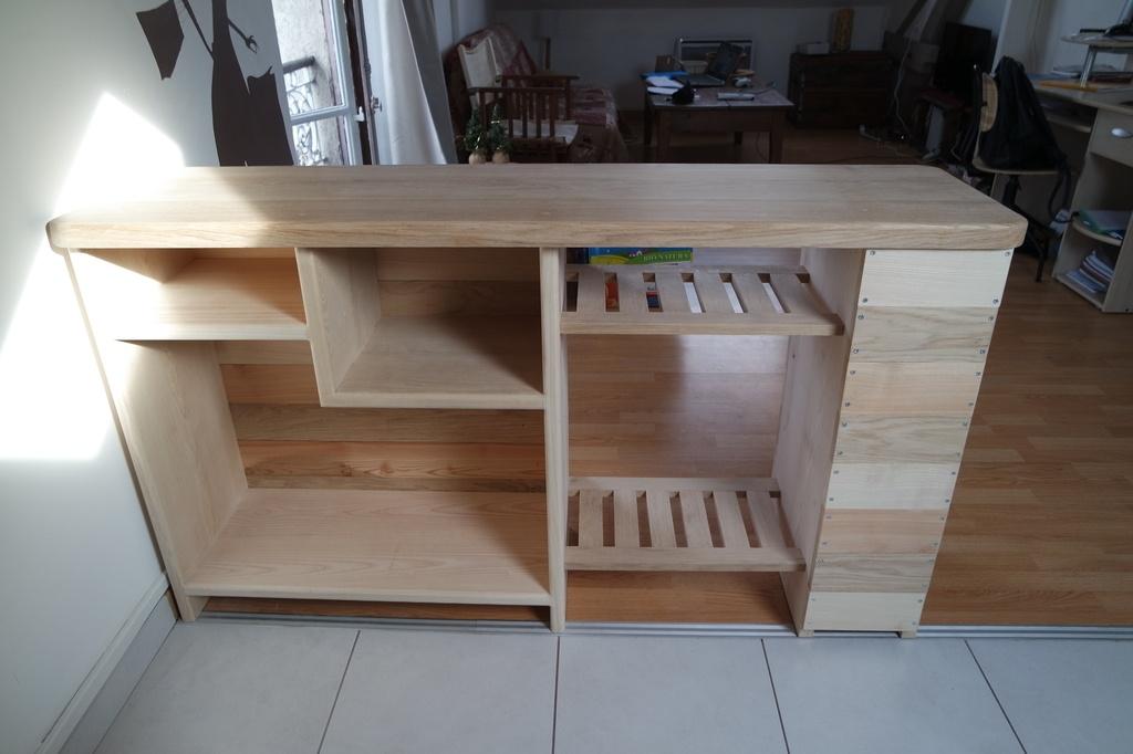 plan de travail bar. Black Bedroom Furniture Sets. Home Design Ideas