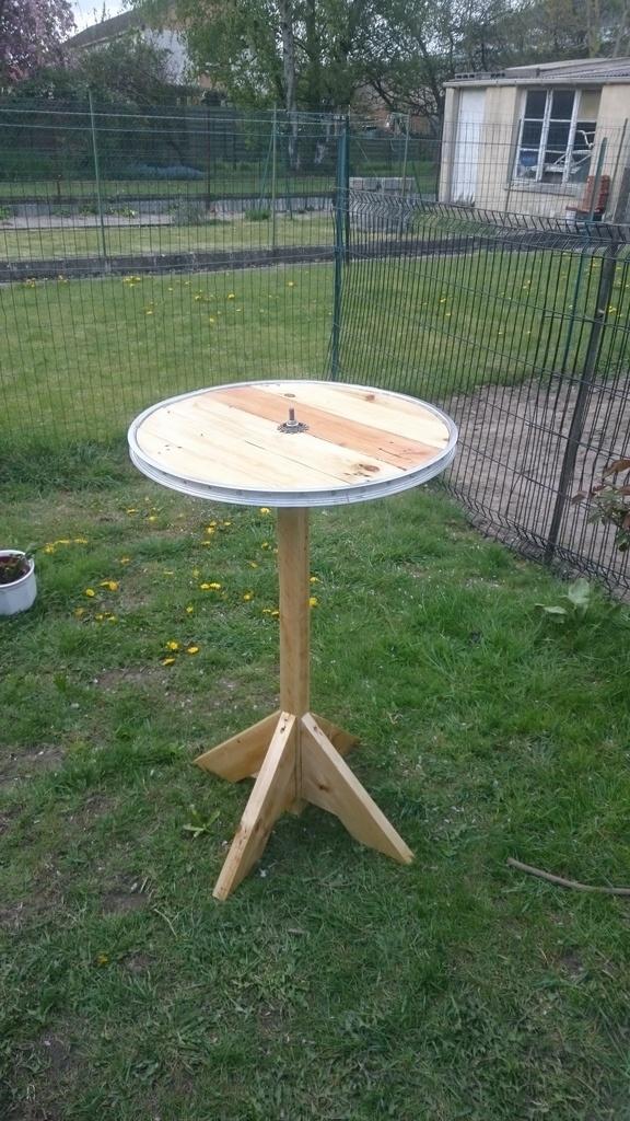 Redresser Une Table En Anglais Restauration