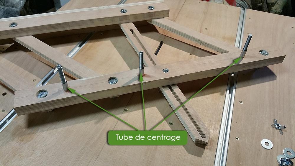 table de scie circulaire