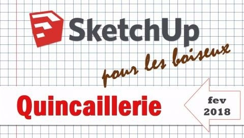 Image Result For Plugin Sketchup Quincaillerie
