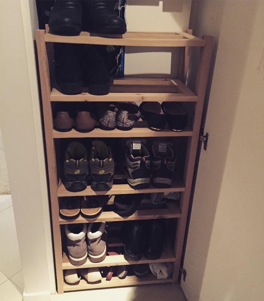 petit meuble pour chaussures