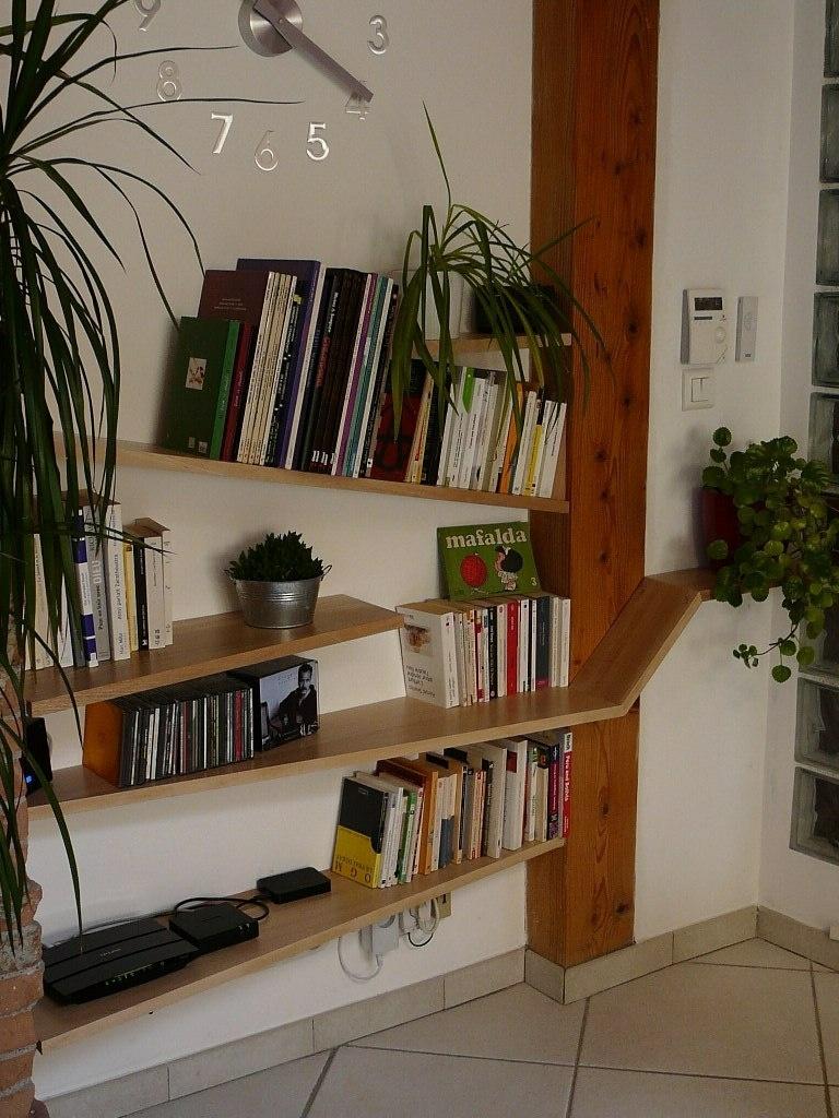tag res murales par julpec sur l 39 air du bois. Black Bedroom Furniture Sets. Home Design Ideas