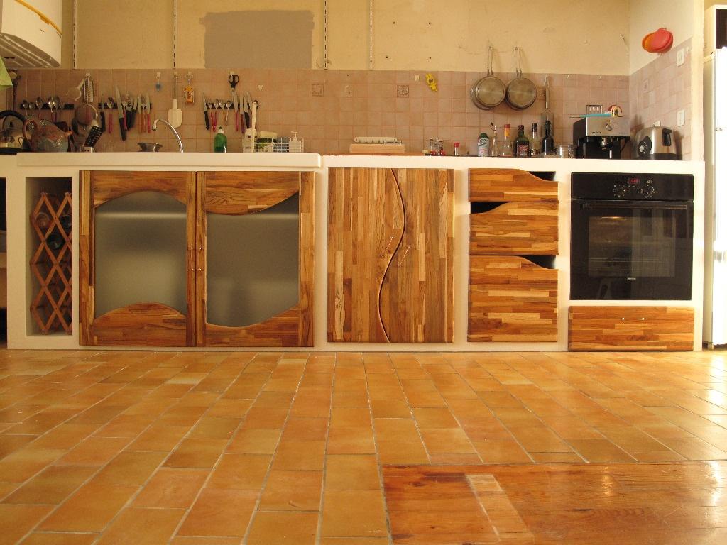 peinture bois intérieur