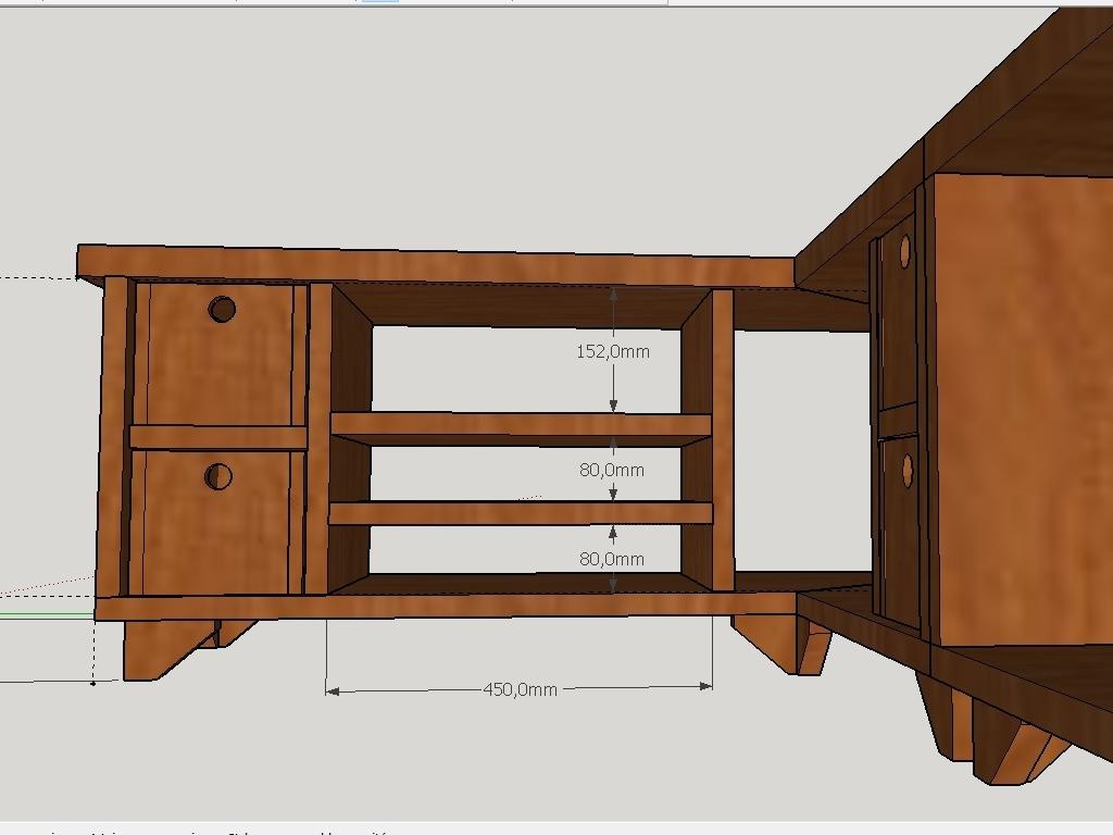 Plan Meuble Angle Fenrez Com Sammlung Von Design Zeichnungen  # Plan Meuble Angle