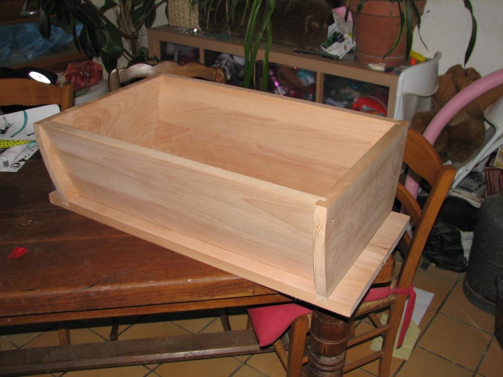 p trin pour p trir par mokozore sur l 39 air du bois. Black Bedroom Furniture Sets. Home Design Ideas