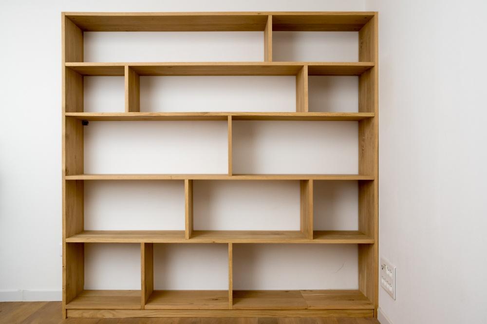 bibliotheque - meuble tv