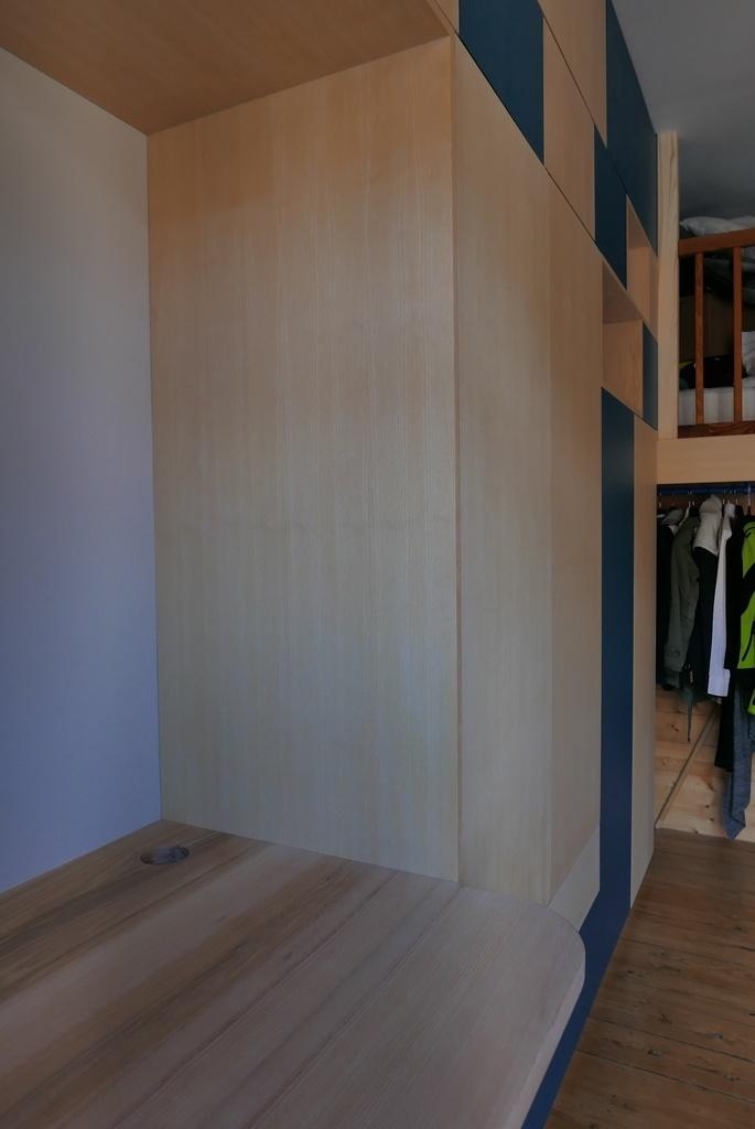 Agencement chambre coucher par thomas sur l 39 air du bois - Agencement chambre ...