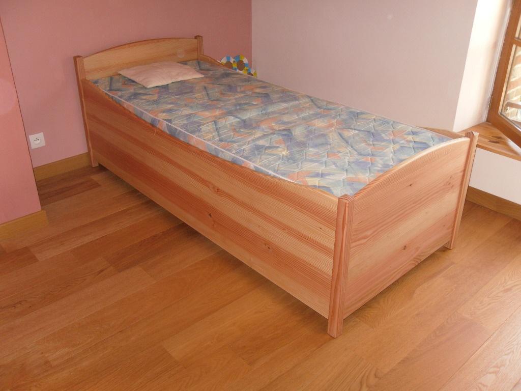 plan plan lit d 39 enfant par wil sur l 39 air du bois. Black Bedroom Furniture Sets. Home Design Ideas