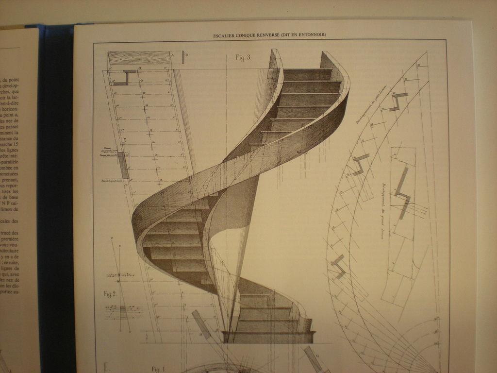 planche bois pour escalier
