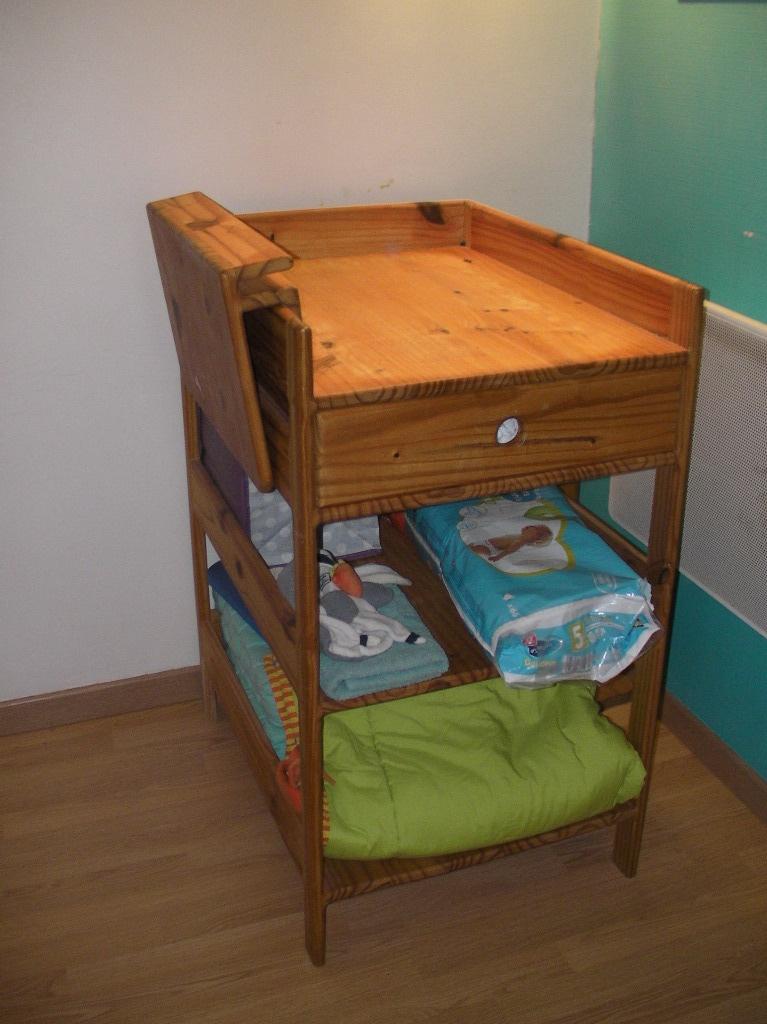 table langer conomique par jeanco77 sur l 39 air du bois. Black Bedroom Furniture Sets. Home Design Ideas