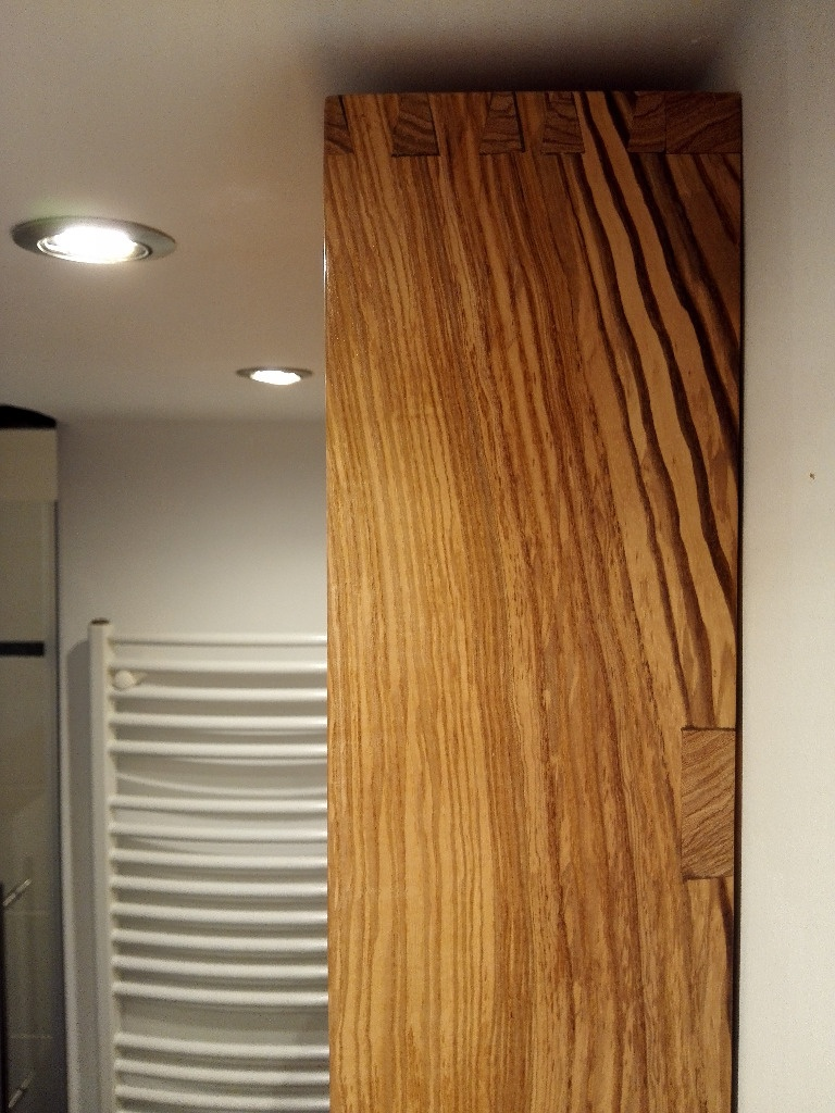 carrelage salle de bain mur