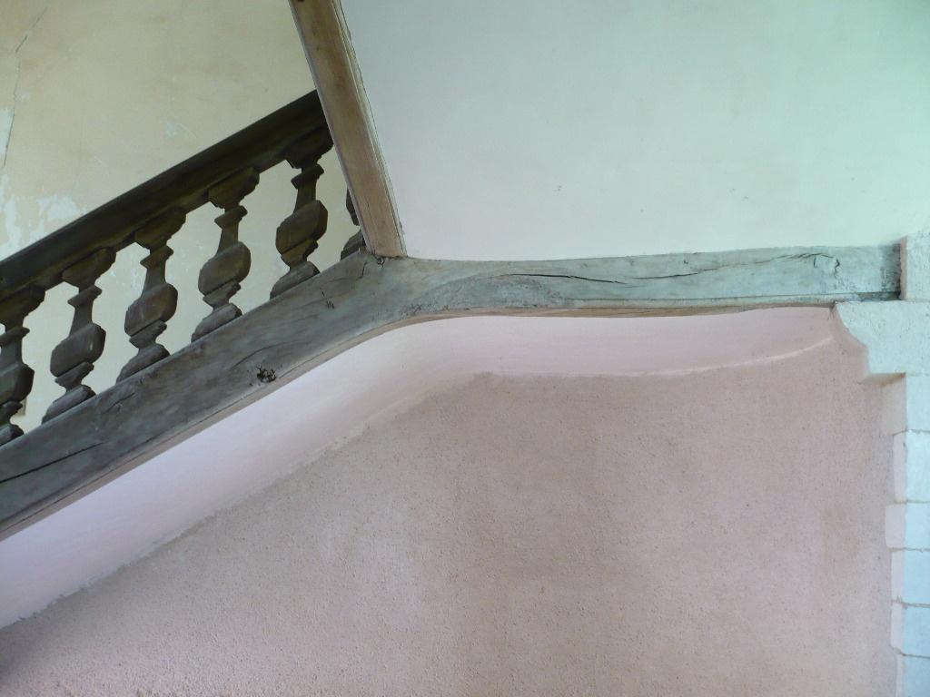 2 marches escalier Acier-Escaliers joue treppenholm Floors 34 cm Galvanisé