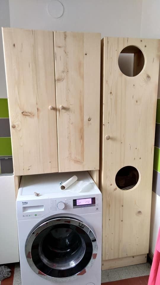 Meuble Ikea Par Laurentdomene Sur L Air Du Bois