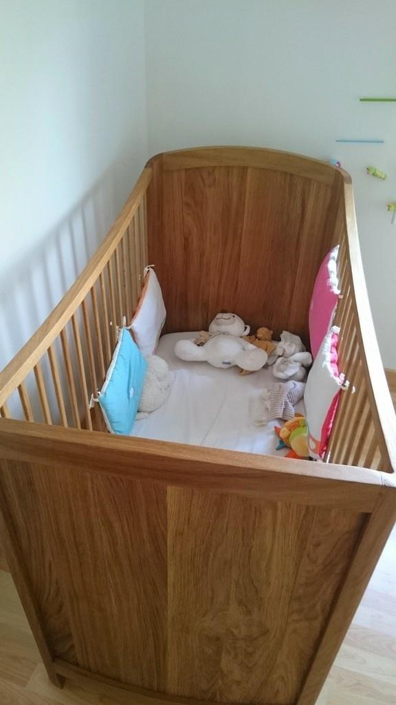 r plique du lit de toutenbois par swap sur l 39 air du bois. Black Bedroom Furniture Sets. Home Design Ideas