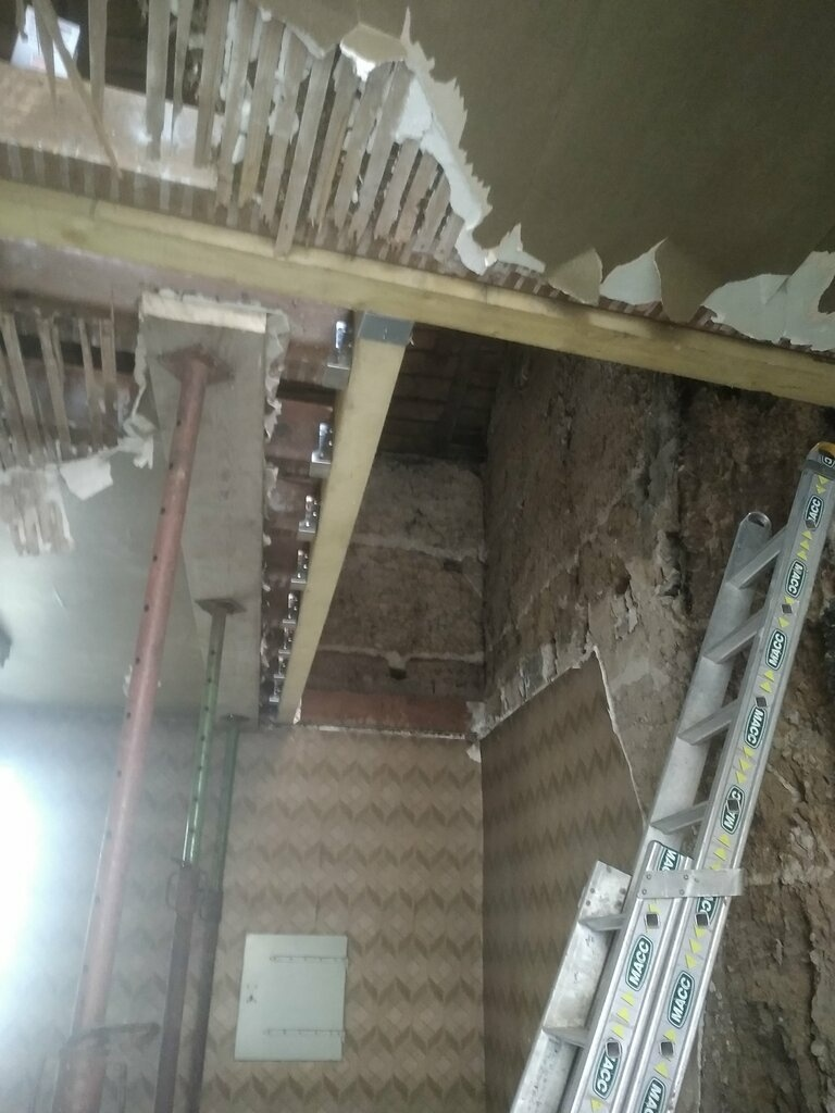 Creation D Une Tremie Escalier trémie d'escalier par jeremydubois sur l'air du bois