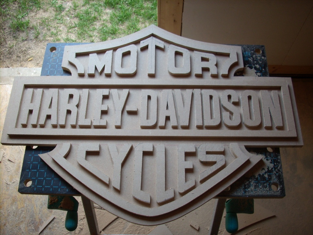 Dubois Harley Davidson Bike Night