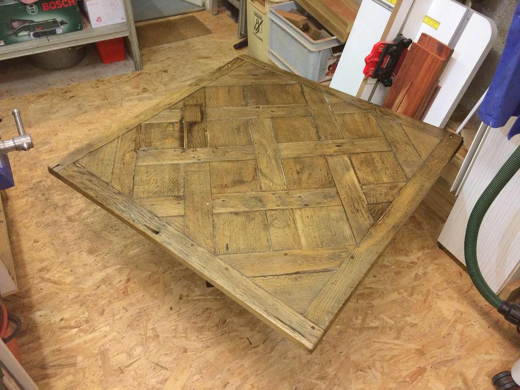 restauration de versailles par ebenober sur l 39 air du bois. Black Bedroom Furniture Sets. Home Design Ideas