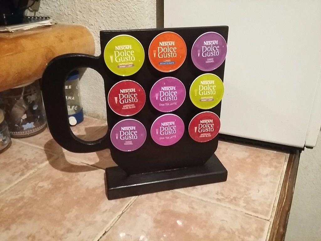 Dosette Cafe Pas Cher Par  Gusto