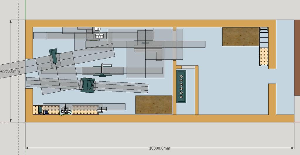 projet d 39 atelier ouvert en alsace par guilhem sur l 39 air du. Black Bedroom Furniture Sets. Home Design Ideas