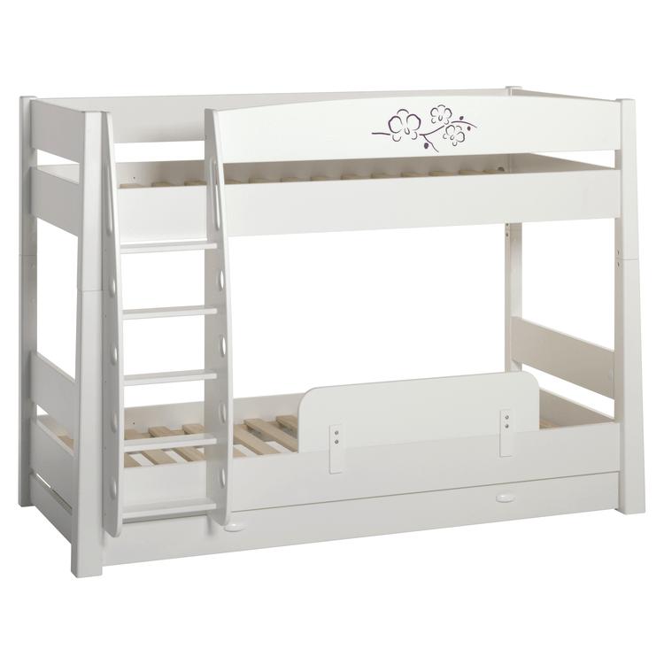 un lit cabane pour mon fiston par mvince sur l 39 air du bois. Black Bedroom Furniture Sets. Home Design Ideas