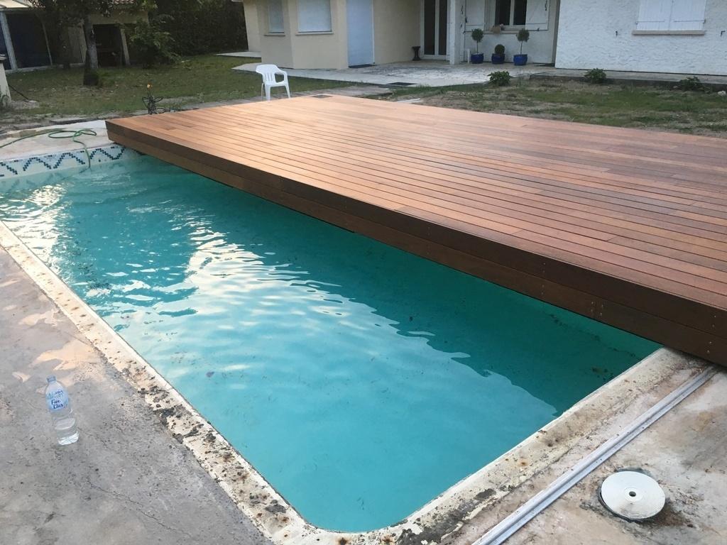 terrasse coulissante en ip sans vis apparente par machefert sur l 39 air du bois. Black Bedroom Furniture Sets. Home Design Ideas