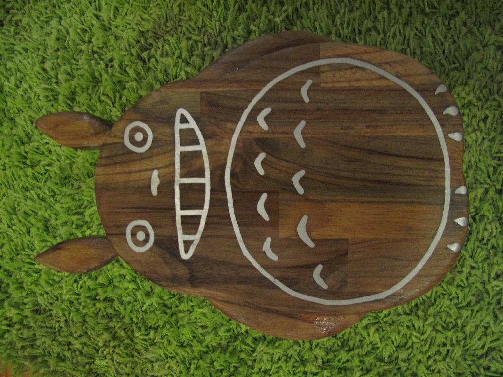 dessous de plats bois et tain par mapache sur l 39 air du bois. Black Bedroom Furniture Sets. Home Design Ideas