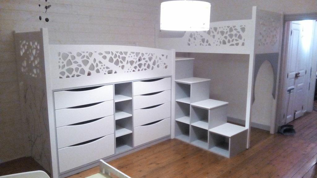 Aménagement d\'une chambre d\'enfants par Aurelien - Mobbler sur L\'Air ...