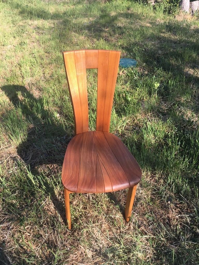r parer une chaise en bois. Black Bedroom Furniture Sets. Home Design Ideas