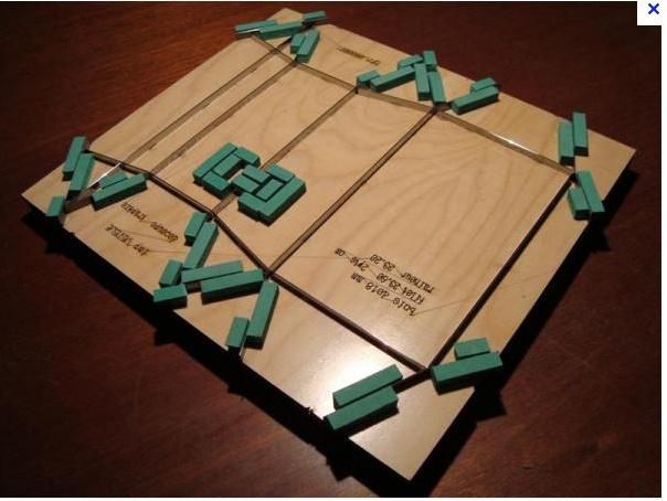 meuble de rempotage par ecto1 sur l 39 air du bois. Black Bedroom Furniture Sets. Home Design Ideas