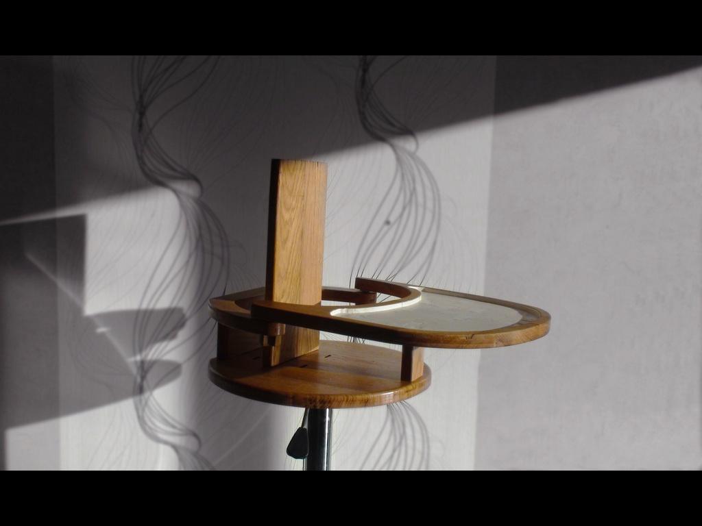 Zorro L'air 1053 Chaise Sur Atelier Bois Façon Par Du Haute 8n0XOPkw