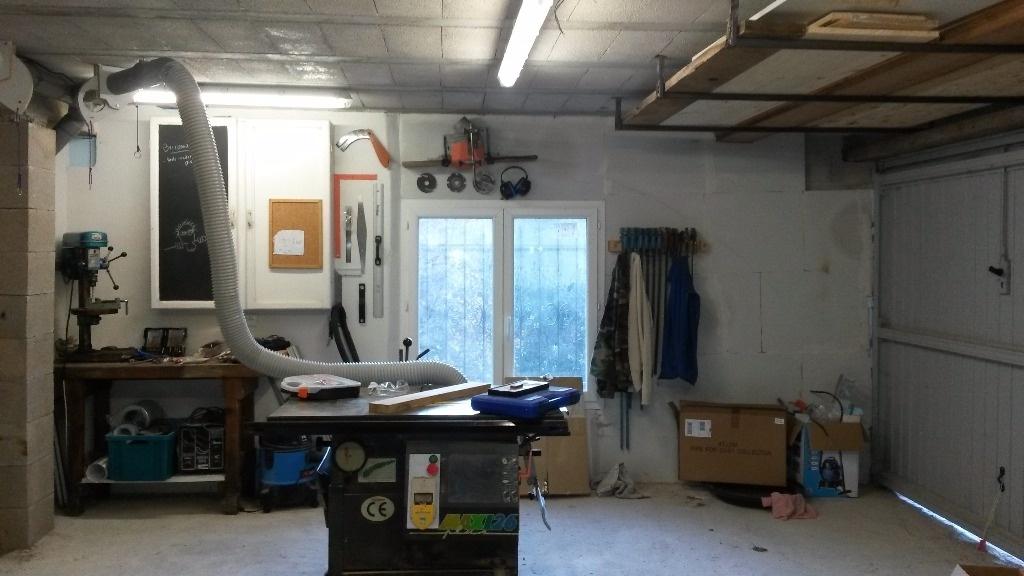 l 39 atelier des marcassins par apesle sur l 39 air du bois. Black Bedroom Furniture Sets. Home Design Ideas