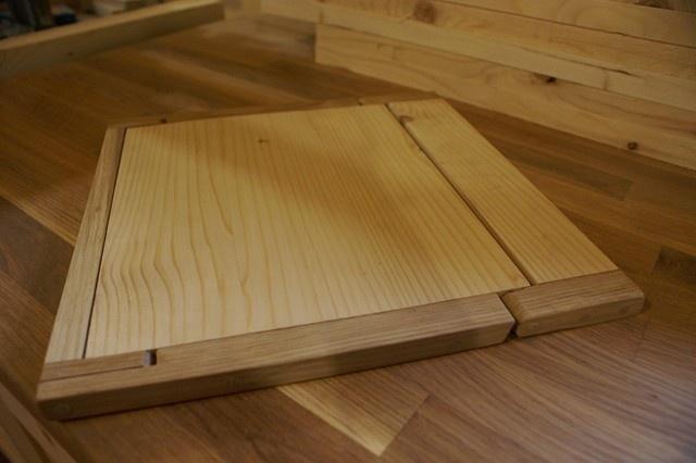 repose livre de cuisine par zeloko sur l 39 air du bois. Black Bedroom Furniture Sets. Home Design Ideas