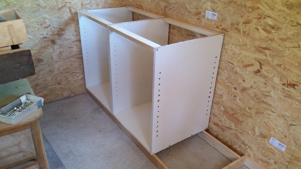 Meuble de rangement pour atelier par niclasse sur l 39 air du for Meuble a tiroir pour atelier