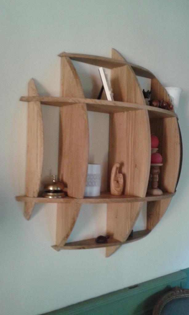 tag re ronde par hugues sur l 39 air du bois. Black Bedroom Furniture Sets. Home Design Ideas