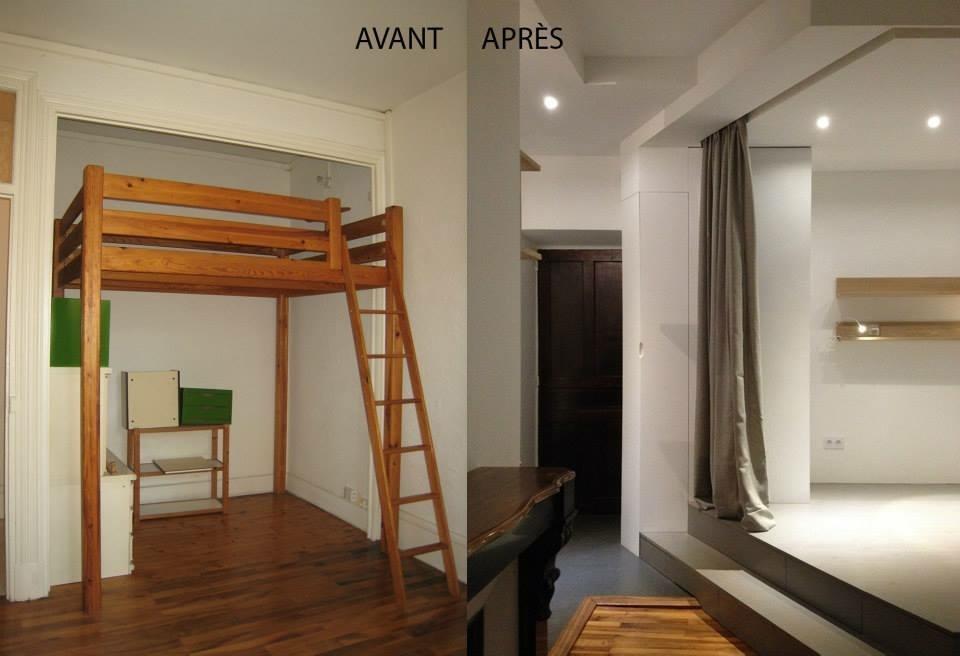estrade 3 plis tag res et bureau massif par mtown sur l 39 air du bois. Black Bedroom Furniture Sets. Home Design Ideas