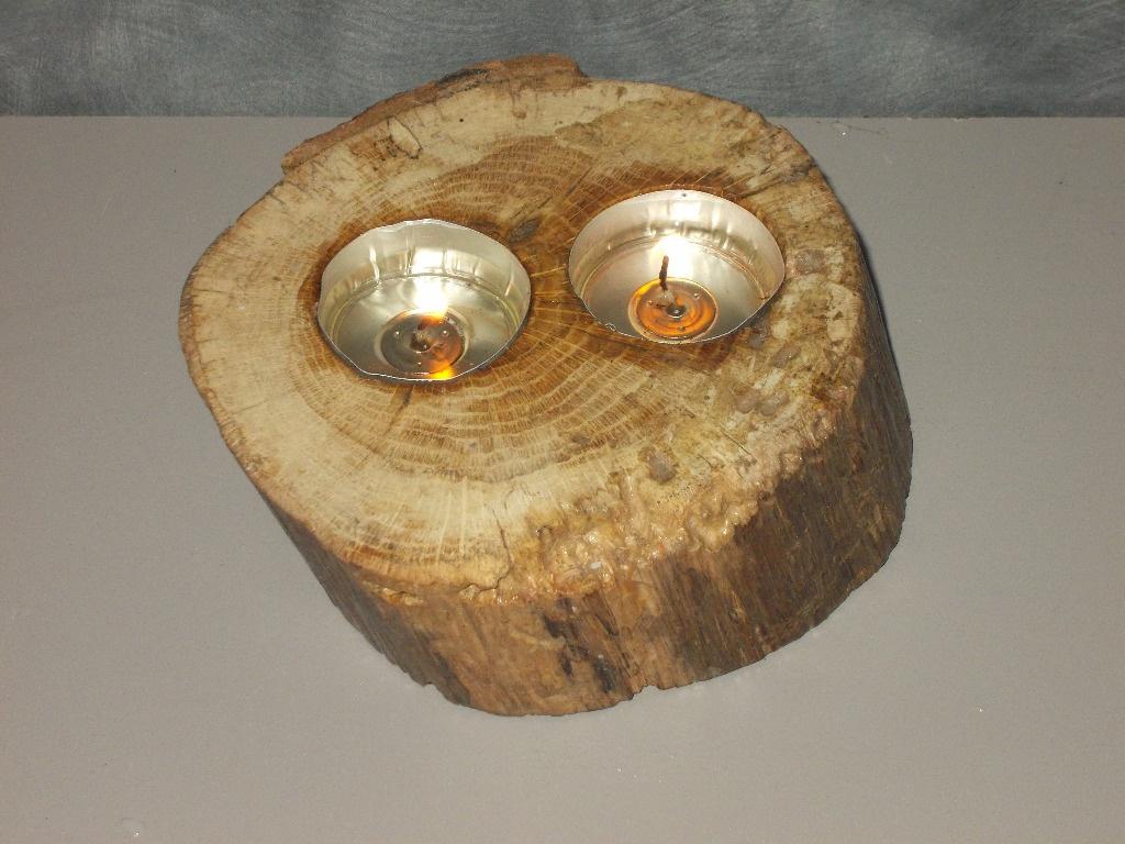 bougeoir 1 par graeme sur l 39 air du bois. Black Bedroom Furniture Sets. Home Design Ideas