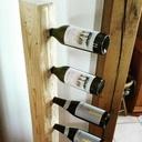 Le semainier à bouteilles