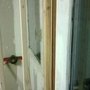 Fabrication de 2  barrière de sécurité