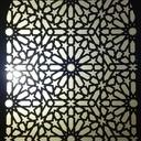 Cloison Alhambra