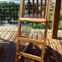 Chaise haute 1 à 8 ans